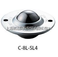 FREEBEAR萬向輪C-8L-SL4