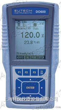 Eutech DO600便携式防水型DO溶解氧测量仪
