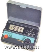 数字式接地電阻測試儀 4105A