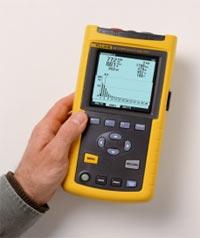 電能質量分析儀  F43B