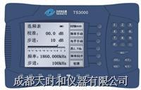 手持式电平及高频保护通道综合测试仪 TS3000
