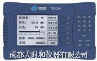TS3300型阻波器結合濾波器自動測試儀
