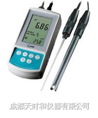 CLEAN PH200 便携式酸碱度测试仪