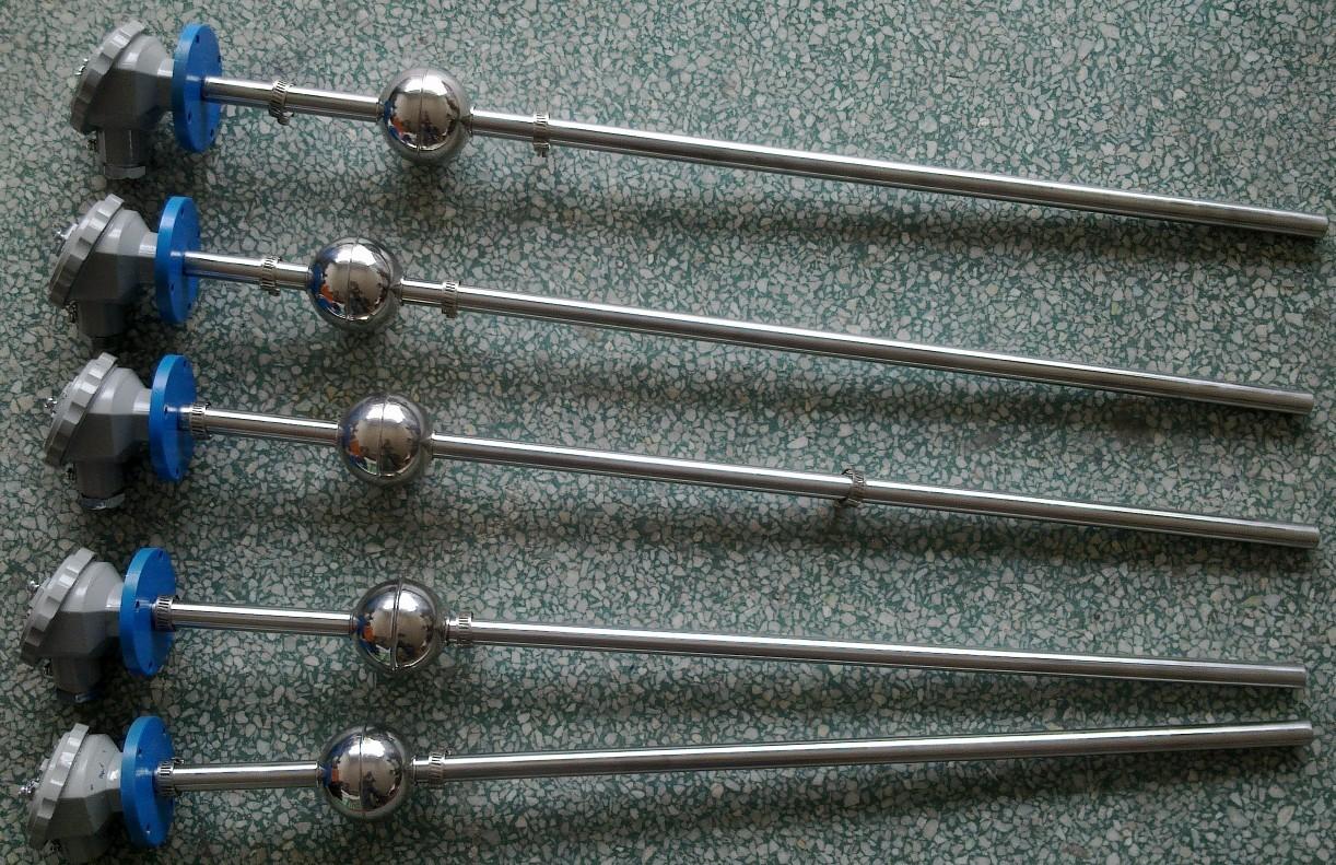 GSK幹簧管式浮球液位開關 LFJ-GSK