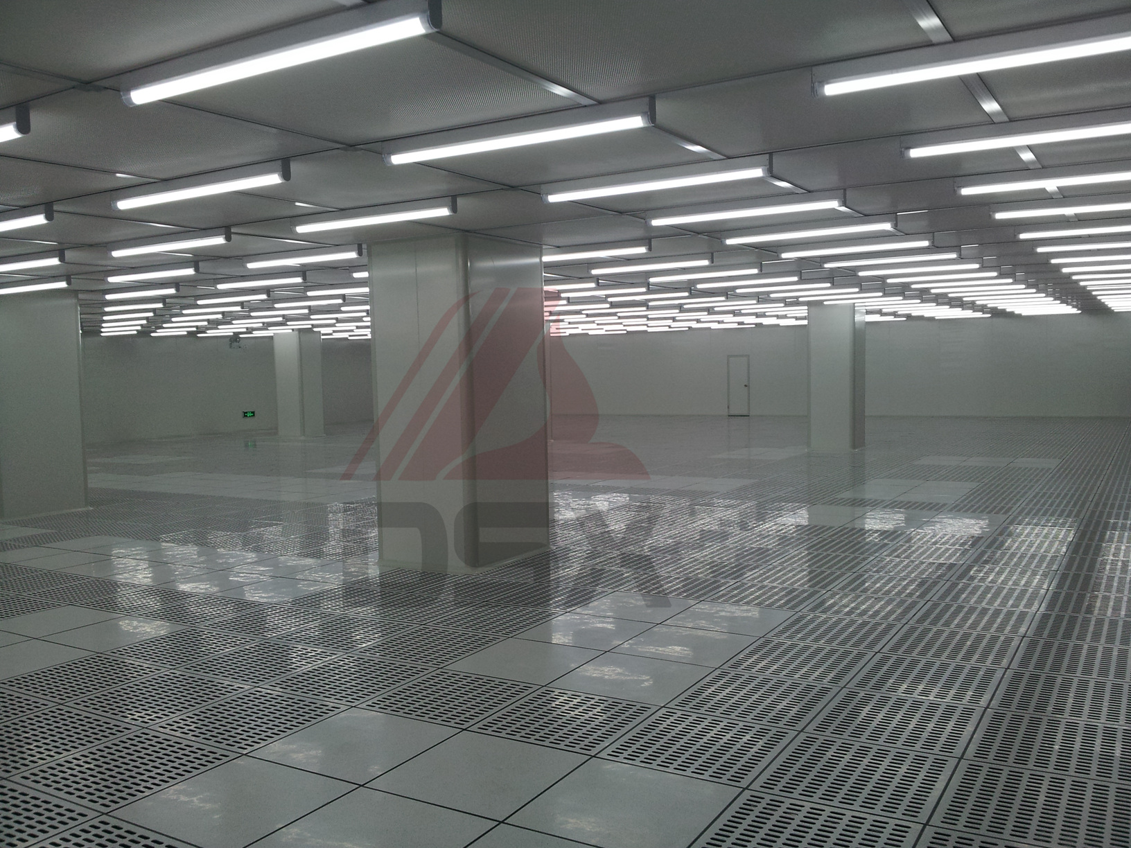 Cleanroom Design & Construction