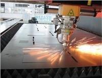 西安不锈钢板激光切割