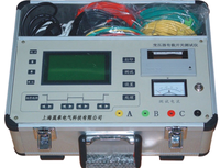 BYKC-2000型有载开关测试仪 BYKC-2000型