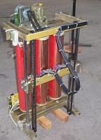 TESGZ/TEDGZ三相柱式调压器 TESGZ/TEDGZ