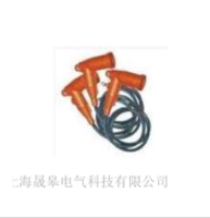 环网柜接地线 专用接地线 电缆分支箱接地线 FDB