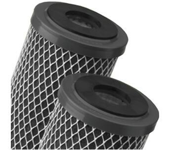 美国核电技术用FIL-TREK活性炭滤芯过滤器