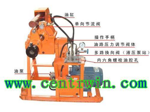 DYXG/ZDK-480液压钻机/液压探水钻/煤矿用坑道钻 150米(整套)