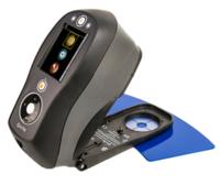 爱色丽xrite Ci64便携式积分球分光光度仪