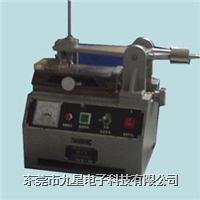 漆膜划痕试验仪,qhz漆膜划痕试验仪,东莞漆膜划痕试验仪  qhz漆膜划痕试验仪