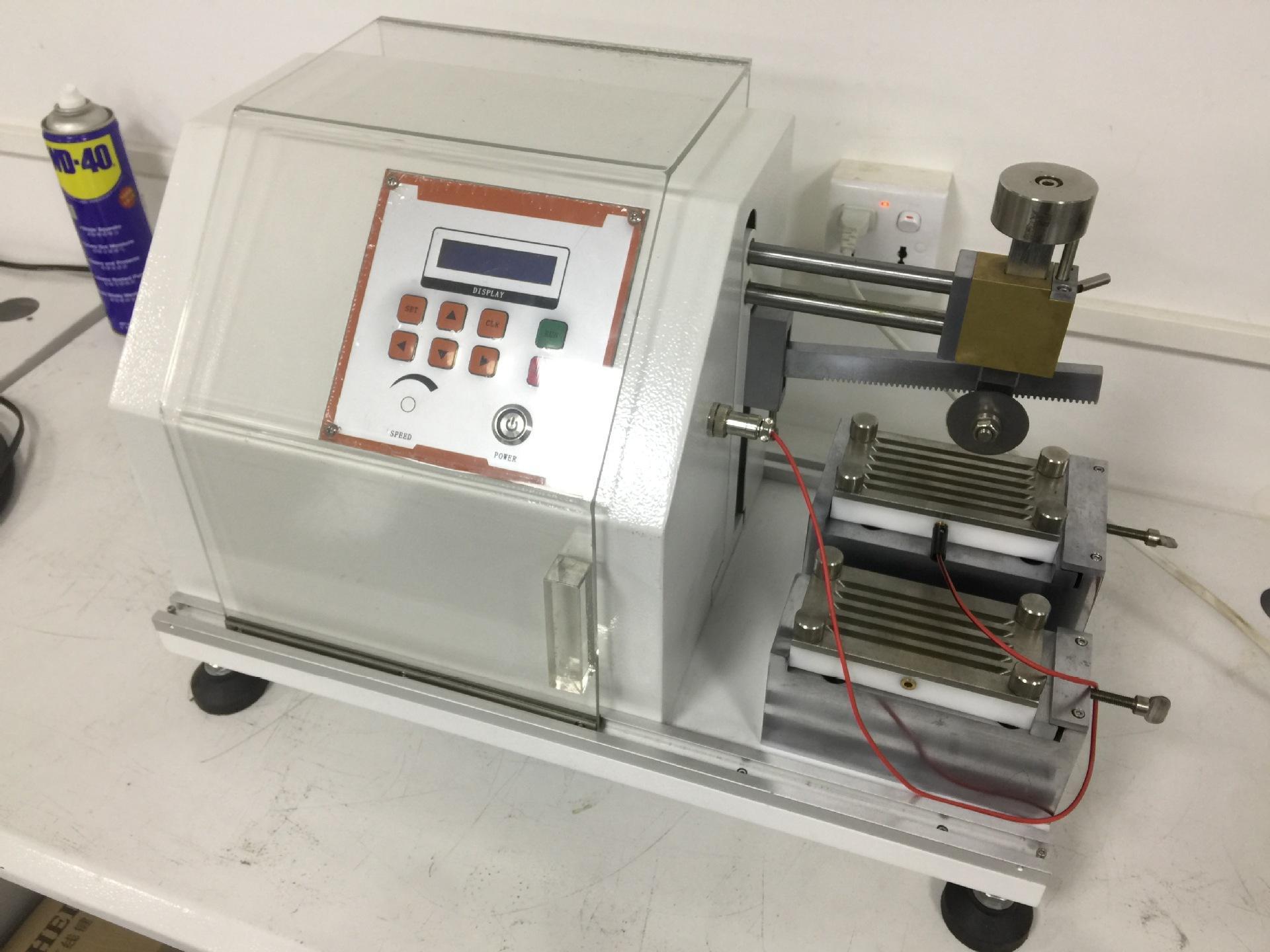 手套切割试验机 jx-9302