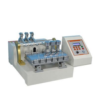 电动摩擦染色坚牢度试验机 jx-9305