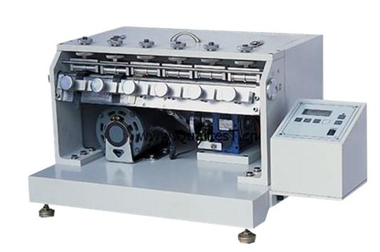 ross耐折试验机 jx-9708
