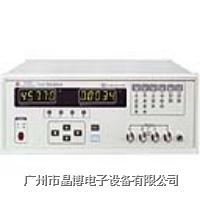 同惠电容测试仪TH2617