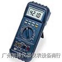 万用表|GDM-393A掌上型数位电表